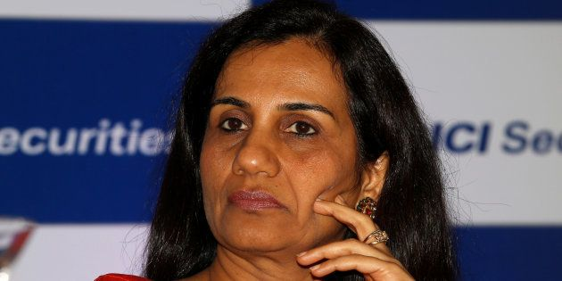 ICICI Bank Names Bakhshi Interim Head As CEO Chanda Kochhar Goes On Leave During