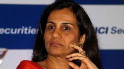 ICICI Bank Names Bakhshi Interim Head As CEO Chanda Kochhar Goes On Leave During