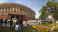 Rajya Sabha Passes Bill To Amend Enemy Property Act Amid Opposition
