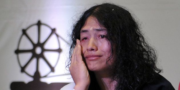 Assembly Elections 2017: Irom Sharmila Loses To Okram Singh Ibobi In Manipur's