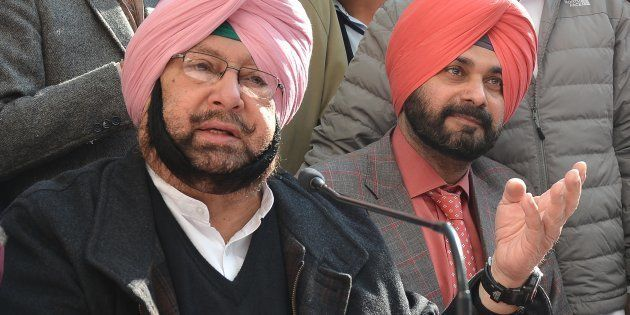 With An Emphatic Win, Captain Amarinder Singh Turns 75 In