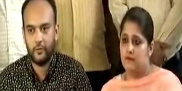 Hindu-Muslim Couple Humiliated In Lucknow Get Passports, Official