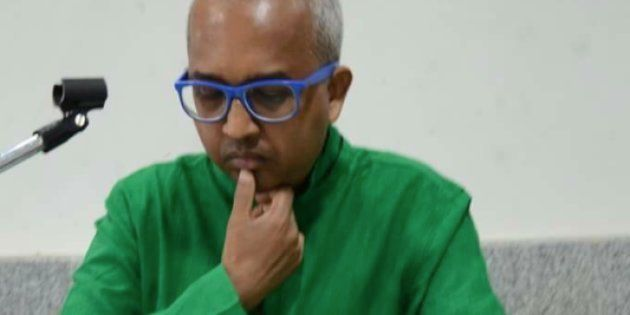 Professor Of A Prestigious College In Bengaluru Claims He Has Been Sacked For Being
