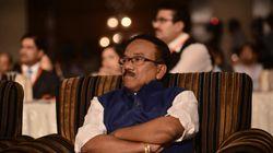 Goa CM Laxmikant Parsekar Loses Mandrem Seat To