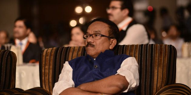 Goa CM Laxmikant Parsekar Loses Mandrem Seat To Congress
