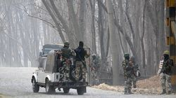 Suspected Terrorist Killed In An Encounter With Security Forces In