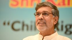 Kailash Satyarthi's Nobel Citation Recovered From The Jungle By