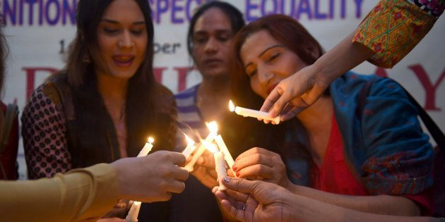 Transgenders In Pakistan At Last Find A Place In The National
