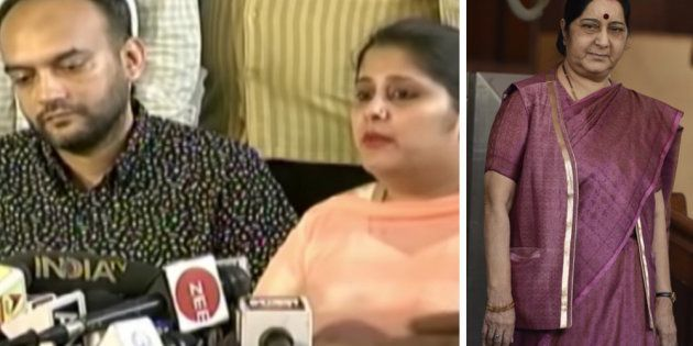 The Bizarre UP Passport Case: Sushma Swaraj Gets Trolled, Eyewitness Claims He Was
