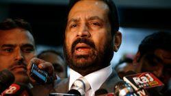 IOA Cancels Suresh Kalmadi, Abhay Chautala's Appointments Amid
