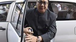Welfare Of Security Forces Is Govt's Absolute Priority, Says Kiren Rijiju On BSF Jawan's