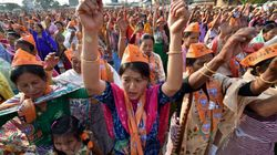 BJP Cobbles Together The Magic Number In Manipur, Stakes Claim To Form