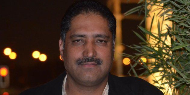 Police Have Identified Shujaat Bukhari's Killers, Says