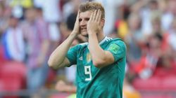 Germany Crashes Out Of World Cup After Stunning 2-0 Defeat To South