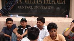 Women In Jamia Millia's Hostels Have To Follow A Bunch Rules That Don't Apply To