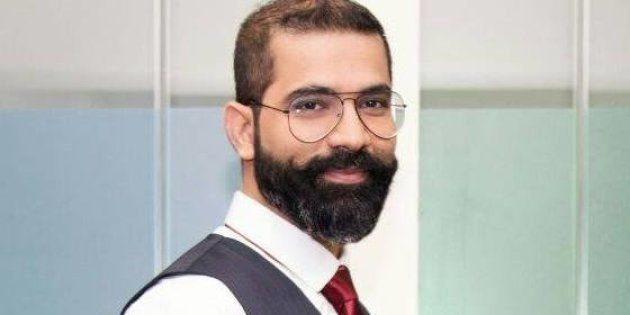 File photo of Arunabh Kumar, founder of digital entertainment channel The Viral Fever