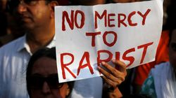 CBI Charges 5 In Death Of Unnao Rape Victim's
