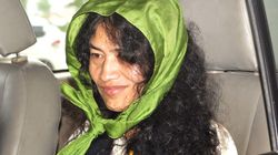 Irom Sharmila Speaks Her Heart Out On Love, Politics And