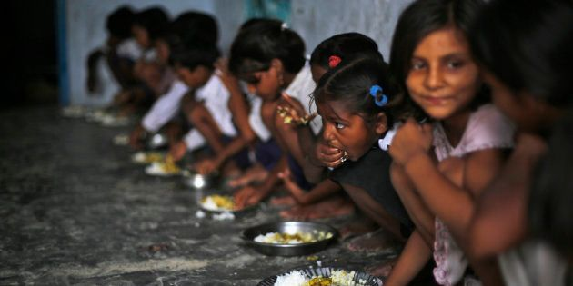 Uttarakhand's School Education Department Wants Government School Students To Chant 'Bhojan Mantra' Before...