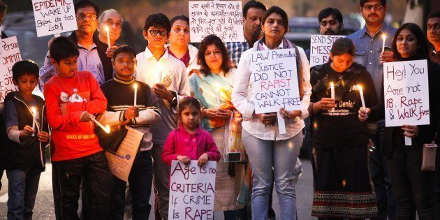 Supreme Court Upholds Death Penalty For Delhi Gangrape Convicts, Dismisses Their Review