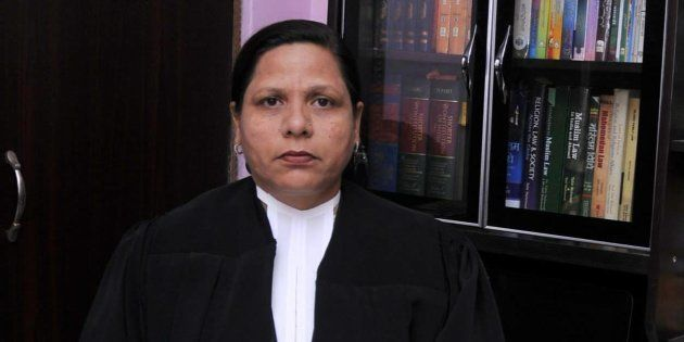 Triple Talaq: Muslim Lawyer Who Got Into A Scuffle In A TV Studio Says She Slapped Cleric In Self