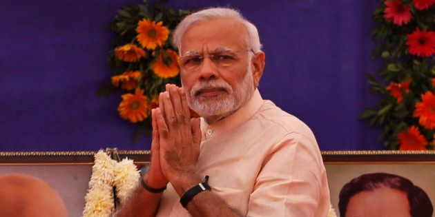 PM Modi Urges Denmark To Extradite Kim Davy, Accused In Purulia Arms Drop
