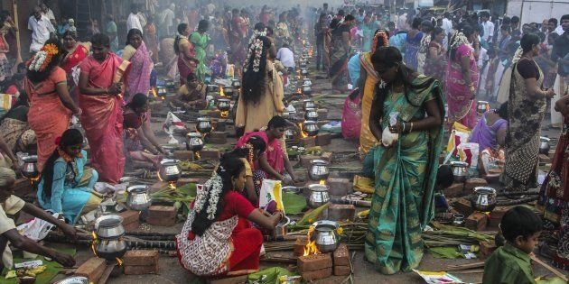 Centre Gives In To AIADMK's Demands, Declares Pongal As Compulsory