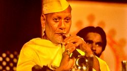 Ustad Bismillah Khan's Stolen Shehnais Recovered, Grandson And 2 Others