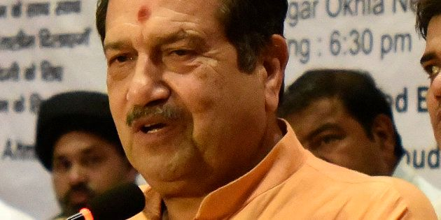 RSS Leader Indresh Kumar Says Lynchings Will 'Automatically Stop' If Cow Slaughter Is