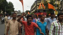 Mumbai Bandh: Maratha Kranti Morcha Calls Off Quota Stir After Violence In Different Parts Of