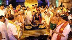 Hyderabad HC Issues Notice To Telangana Govt On K Chandrasekhar Rao's Gold