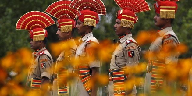 BSF To Submit Report To Home Ministry As More Reports Of Pilferage
