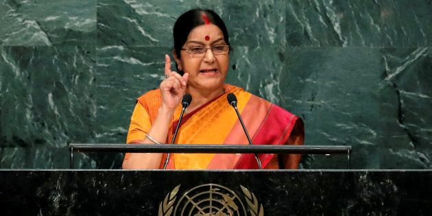 Govt Has Never Been Silent, Won't Ever Be Silent, Says Sushma Swaraj On Killings Of Indians In The