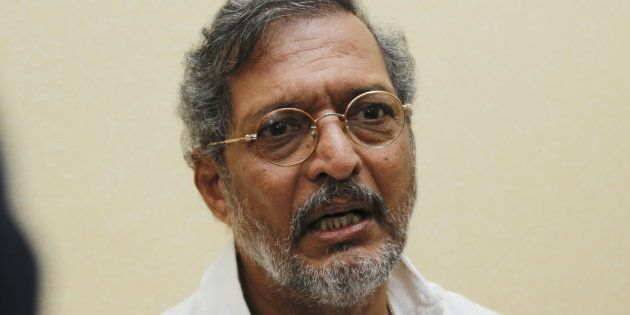 Noted Actor Nana Patekar Says BSF Jawans' Plight Demoralising For The Entire