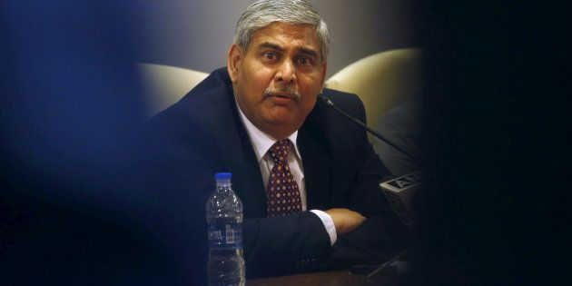 Shashank Manohar Quits As ICC