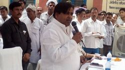 Rape-Accused UP Minister Gayatri Prajapati Claims Innocence, Demands NARCO