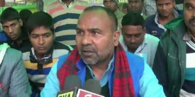 WATCH: Bihar MLA Grilling School Girls For Gory Details Of The Alleged Gangrape And Murder Of Their