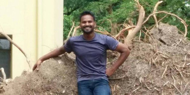 From Rohith Vemula To Rajinikanth, People Who Inspired JNU Dalit Scholar J