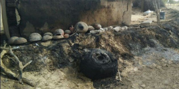 Sukhoi-30MKI Aircraft Crashes In Rajasthan's Barmer, Pilots