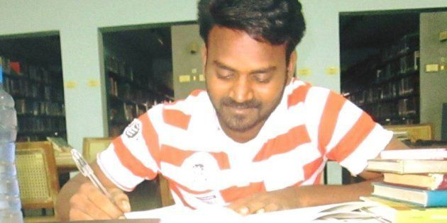 Delhi Police Registers FIR In The Alleged Suicide Case Of Dalit JNU Student, Muthukrishnan