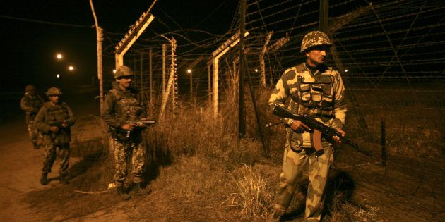 Now, Another BSF Jawan Reveals Grim Realities In Camps In Letter To Home