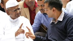 Anna Hazare Slams Kejriwal's Suggestion, Says Ballot Paper Time Consuming