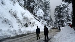 Seven Dead As Temperature Dips To -3.2 Degrees In