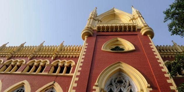 Calcutta High