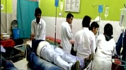 Two Dead, Others Injured After Shooting In Trinamool Congress