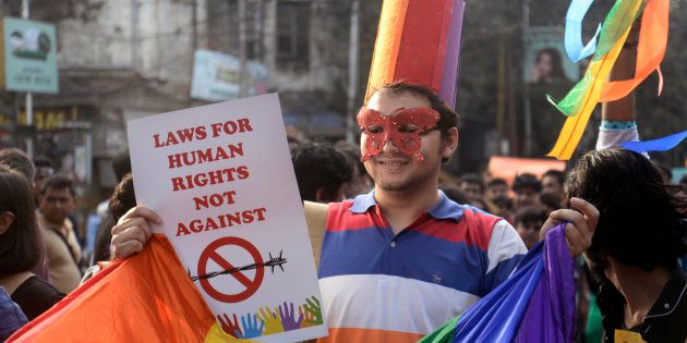 Shashi Tharoor's New Anti-Discrimination Bill Could Affect The Lives Of Millions Of