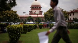Govt Tries To Teach Supreme Court Its Job, Gets Schooled
