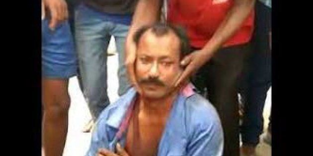 Alimuddin Ansari was beaten up and photographed being assaulted by groups of alleged gau rakshaks and...
