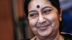 Sushma Swaraj Seeks Report About Hyderabad Woman Stranded In