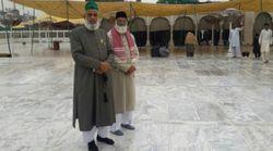 Two Indian Clerics From Delhi's Nizamuddin Dargah Go Missing In